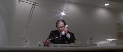 Manhunter | Michael Mann | 1986