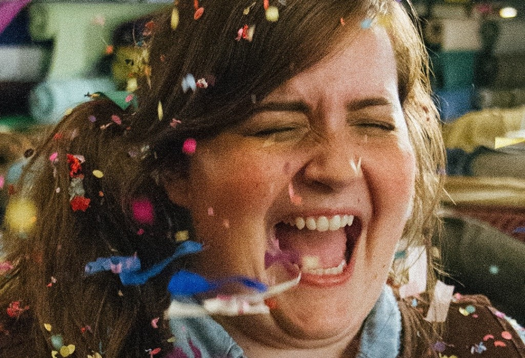 Vimeo is kicking off its female-filmmaker initiative with   Darby Forever  , an original short from  Saturday Night Live   cast member Aidy Bryant.