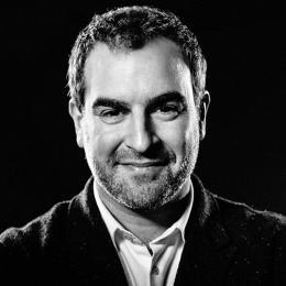 Daniel Perlin