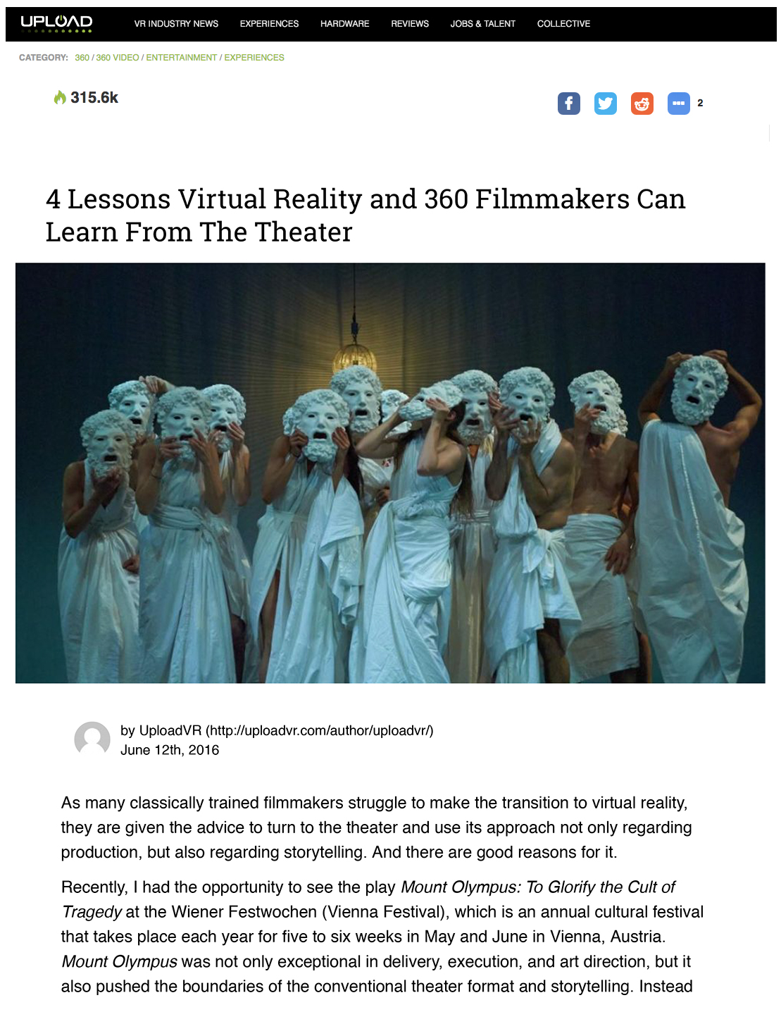 4 Lessons VR and 360 Video Filmmakers Can Learn From the Theater-1.jpg