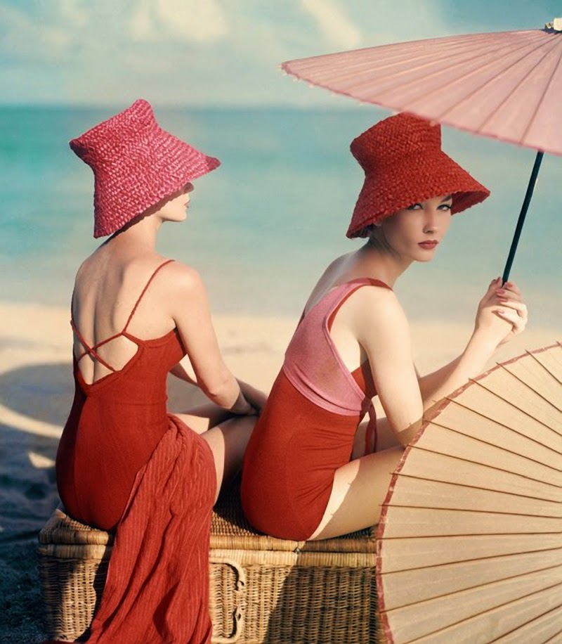 Shoot for Vogue, January 1963. Photographer Louise Dahl-Wolfe.jpg