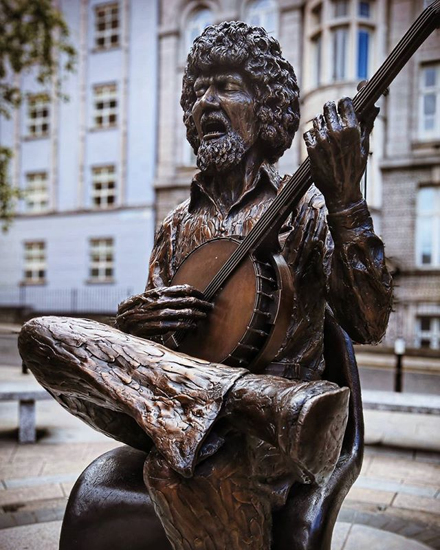 #lukekelly #dubliners #lovedublin #nokia9pureview #phoneography #vsco #snapseed