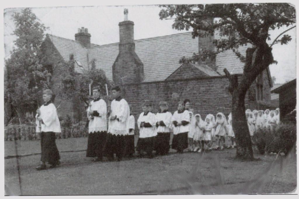 St Catherine's procession.JPG