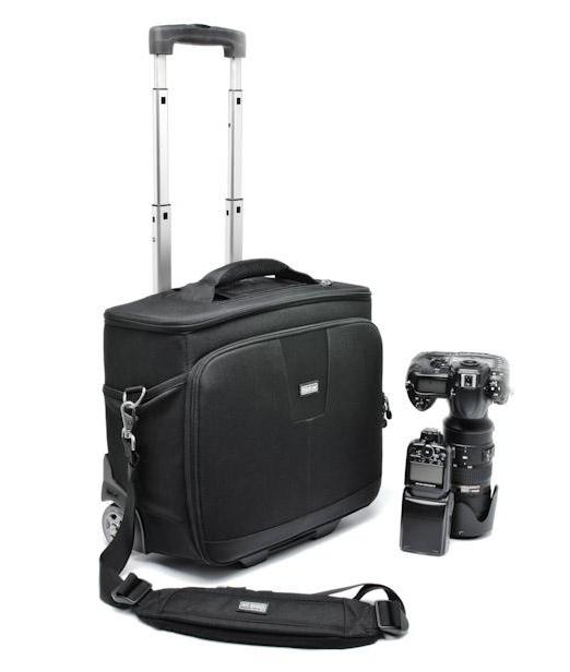 Airport Navigator Rolling Camera Bag