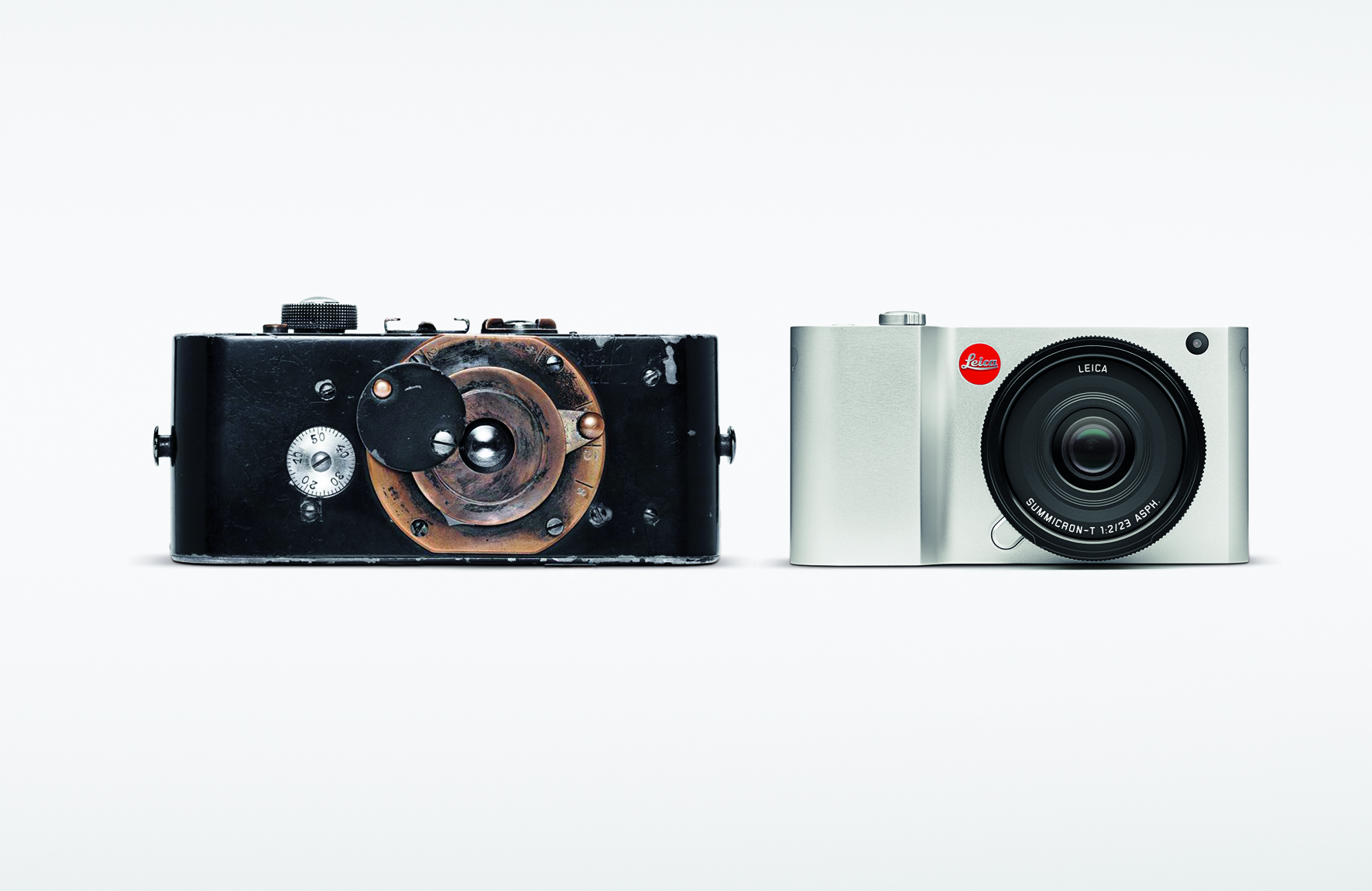 Leica has come a long way since the first 35mm Leica Camera