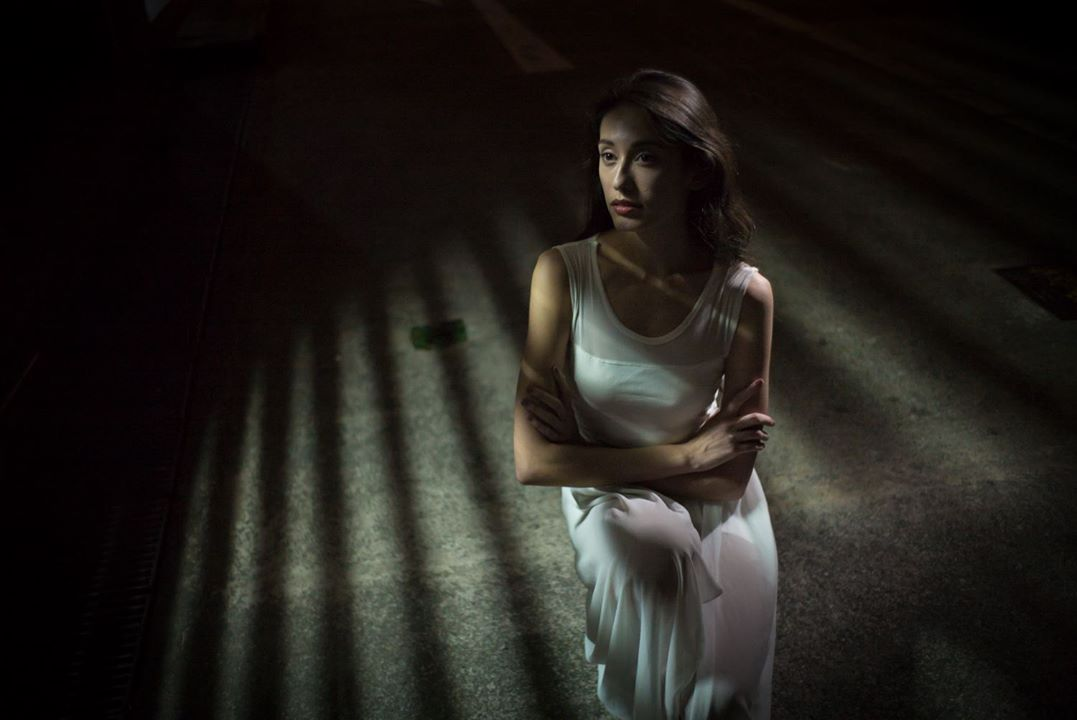 Picture from Kuala Lumpur Leica workshop