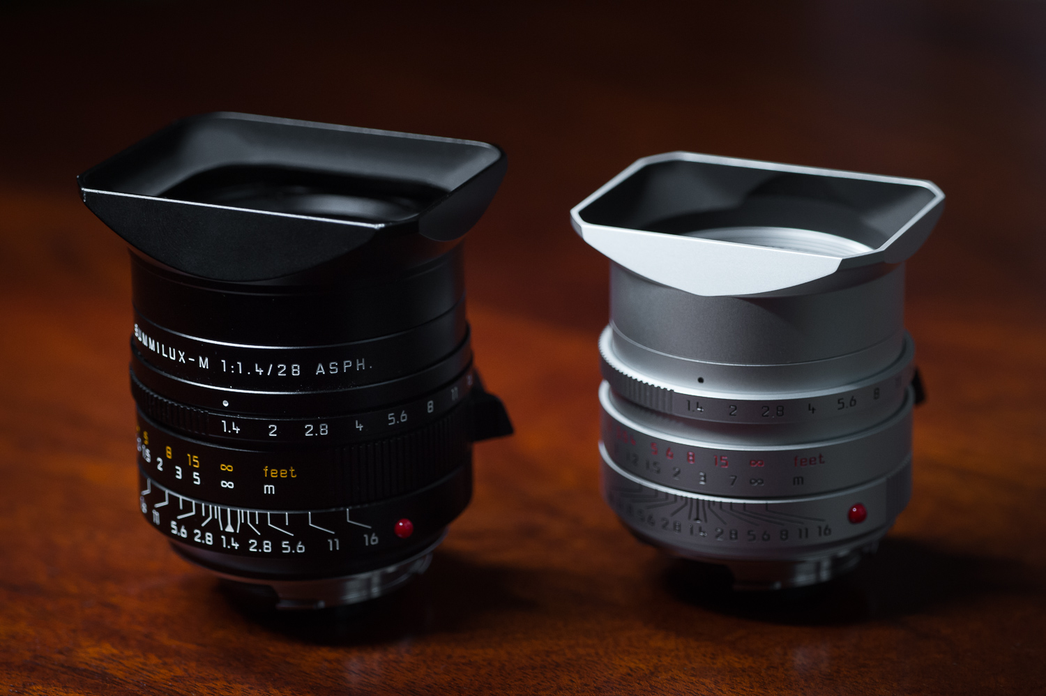 Leica Summilux-M 28/1 4 ASPH - 1 month Field Review