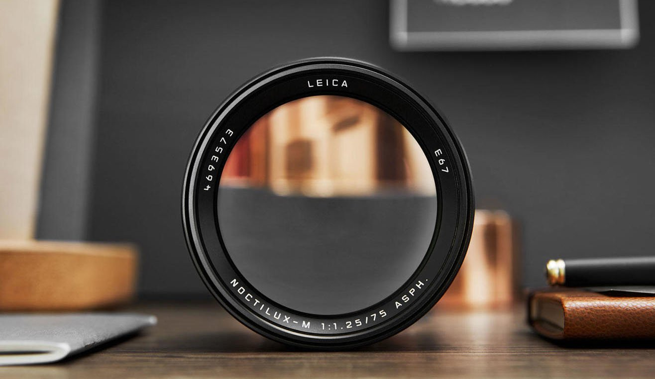 Picture by Leica Camera