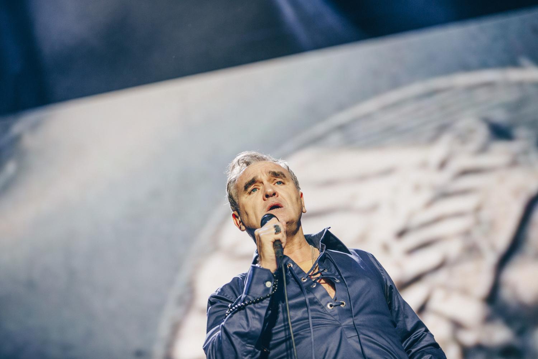 Morrissey (Credit Annika Berglund)