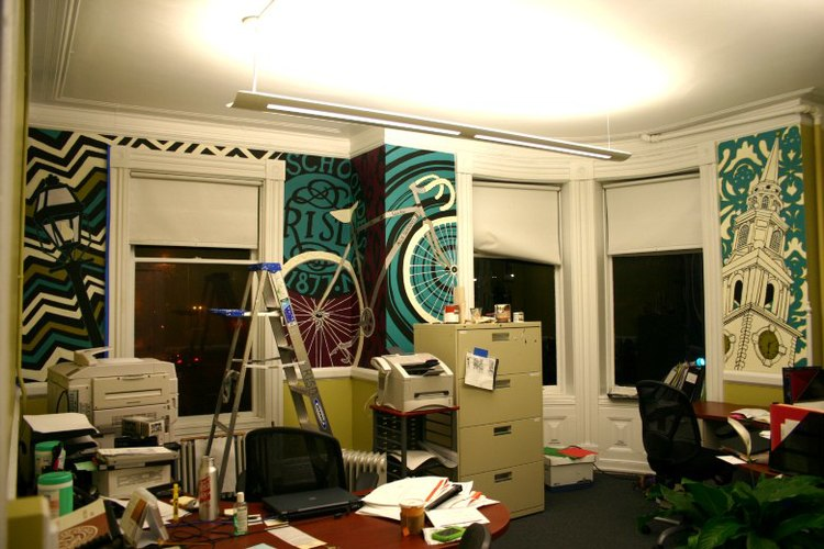 RISD Office of Student Life