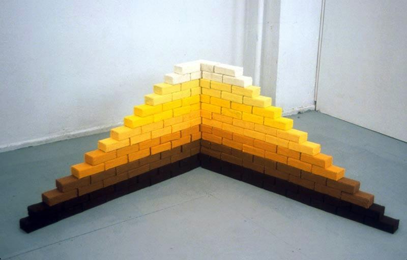 Yellow Gradation