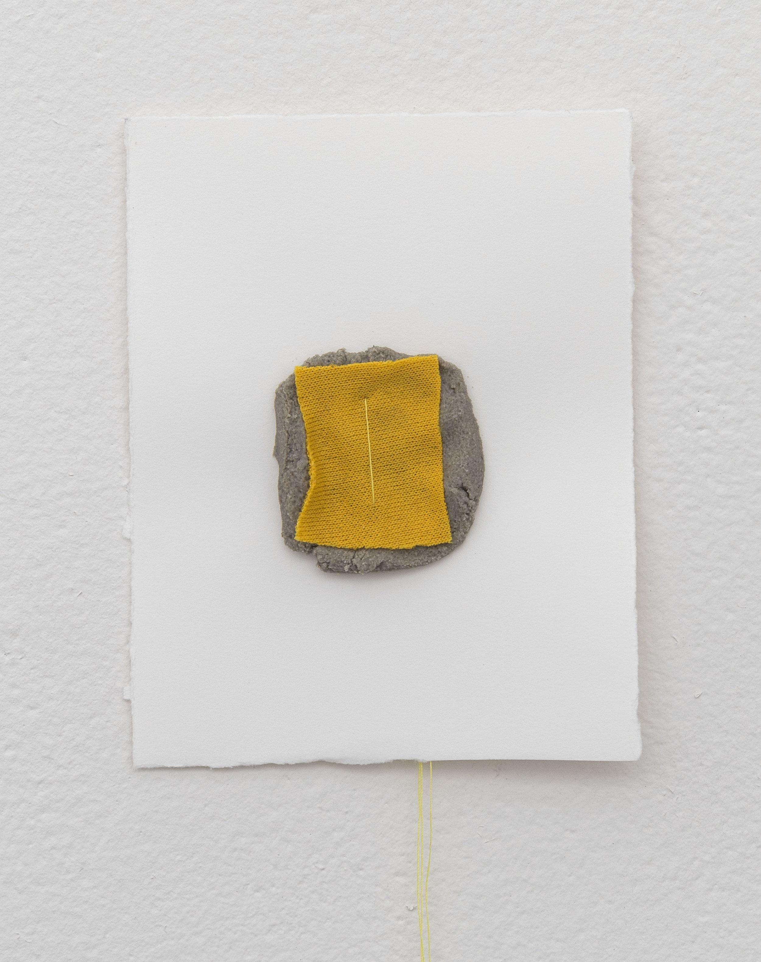 Yellow, 2018