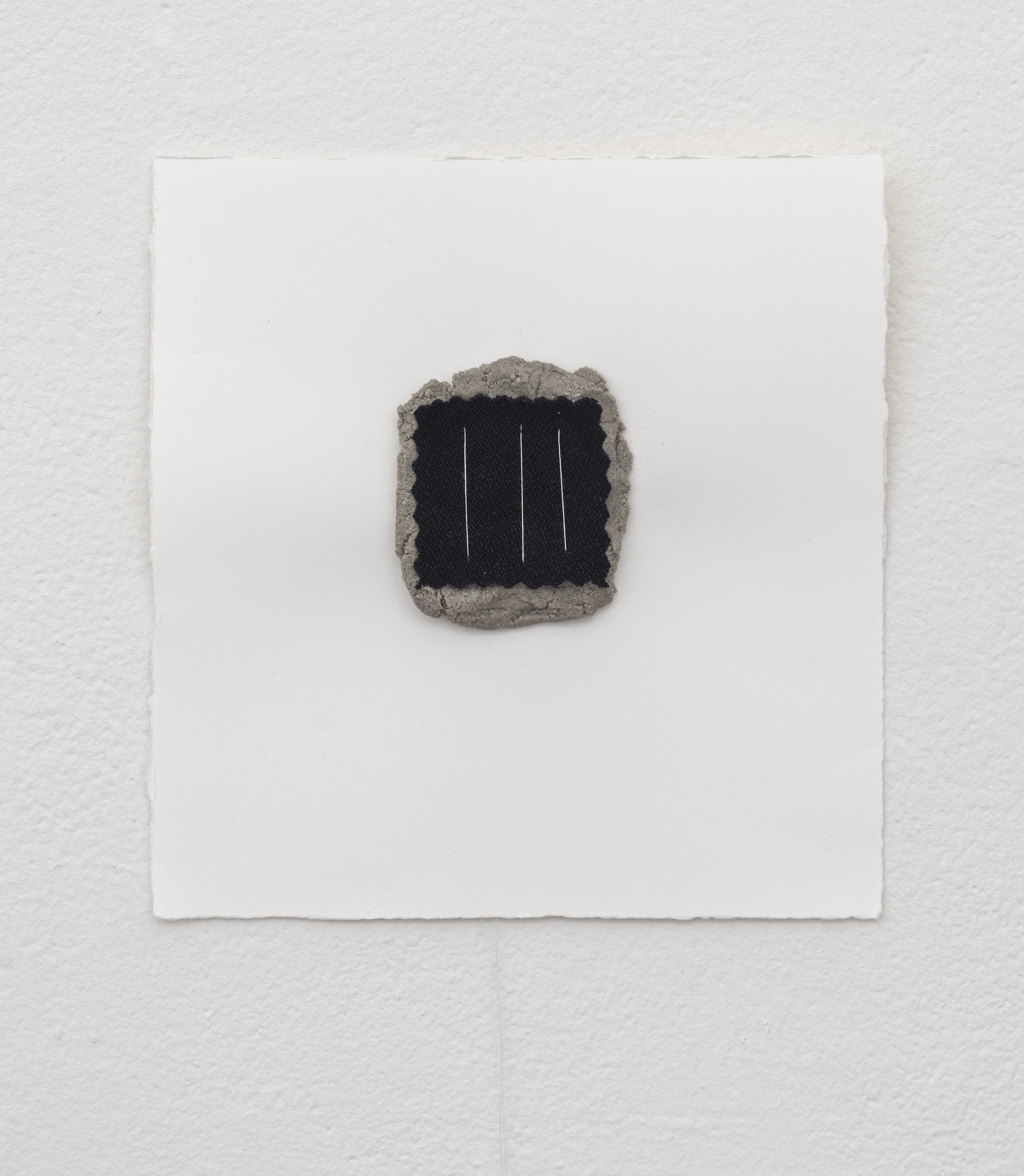 Black Square, 2018