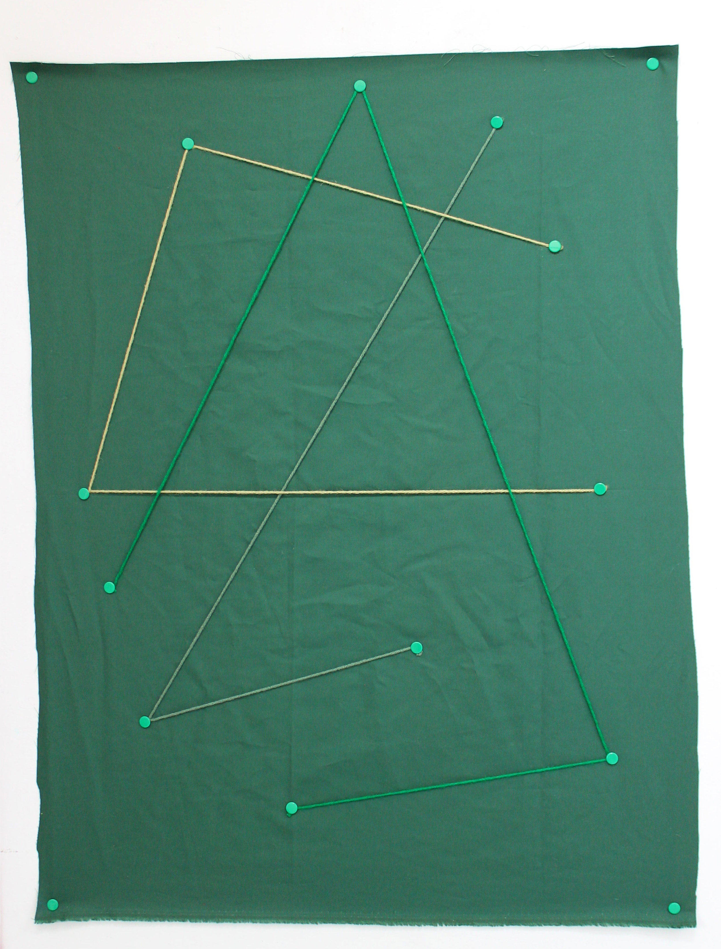 Three Point Series, Green