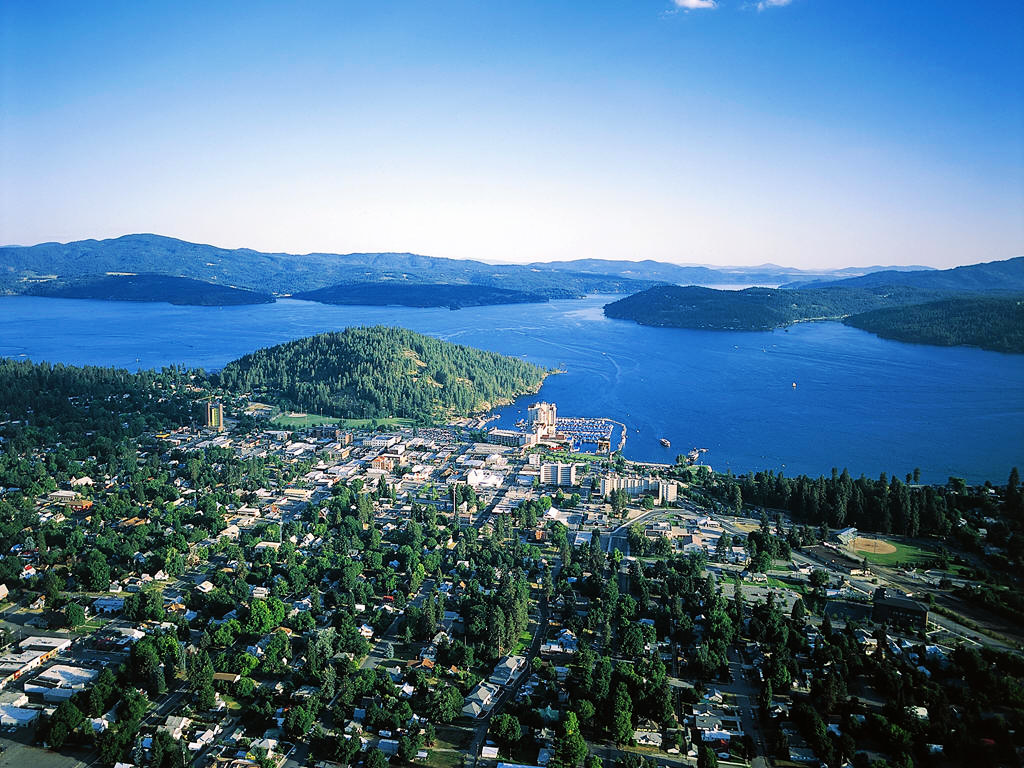 Proudly Serving Northern Idaho and the Inland Northwest since 1979.