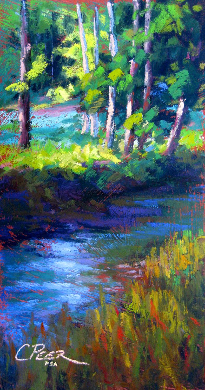 Pencil Creek
