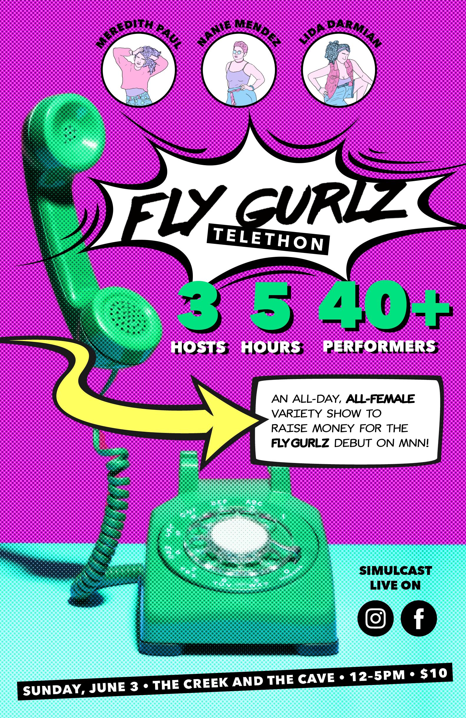 FlyGurlz_Telethon_Poster_v3.png