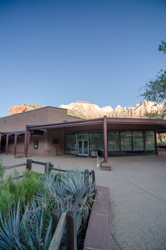 Zion Canyon Museum