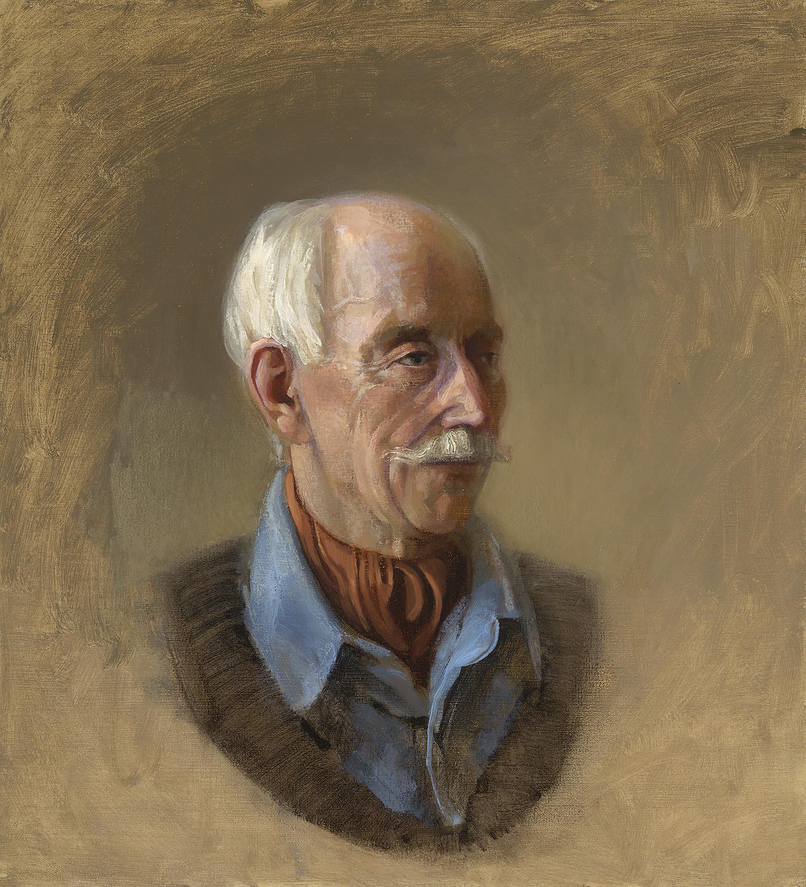 Cedric Stratton