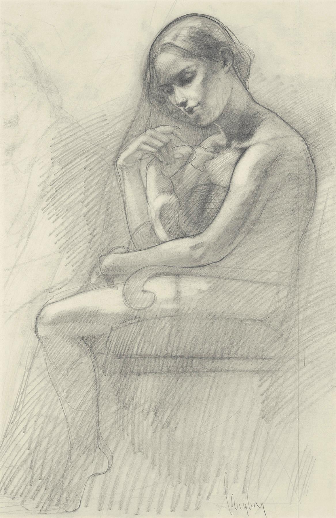 Langley nude study for madonna del latte.jpg