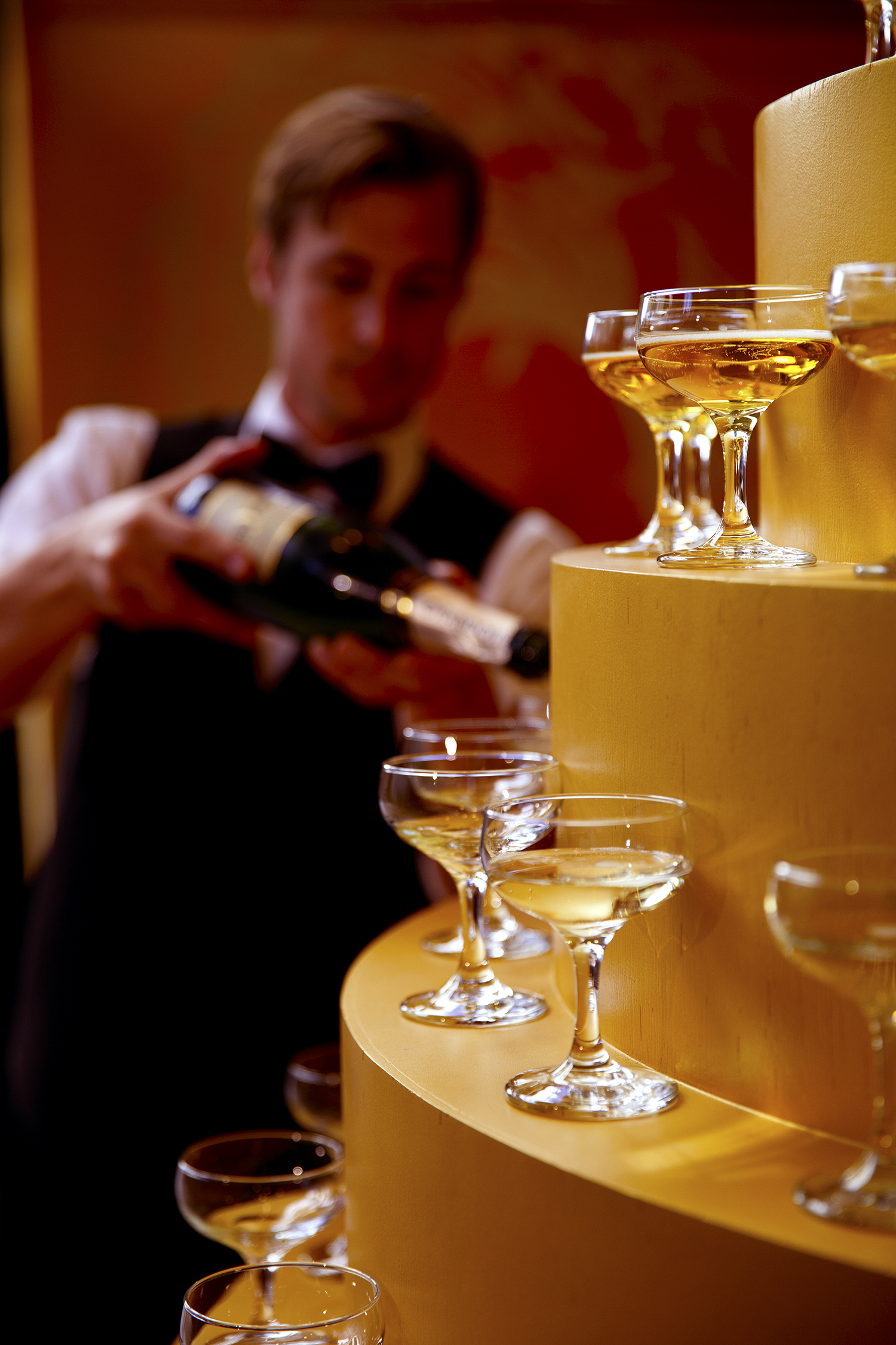01 Taylor filling champagne tower2.jpg