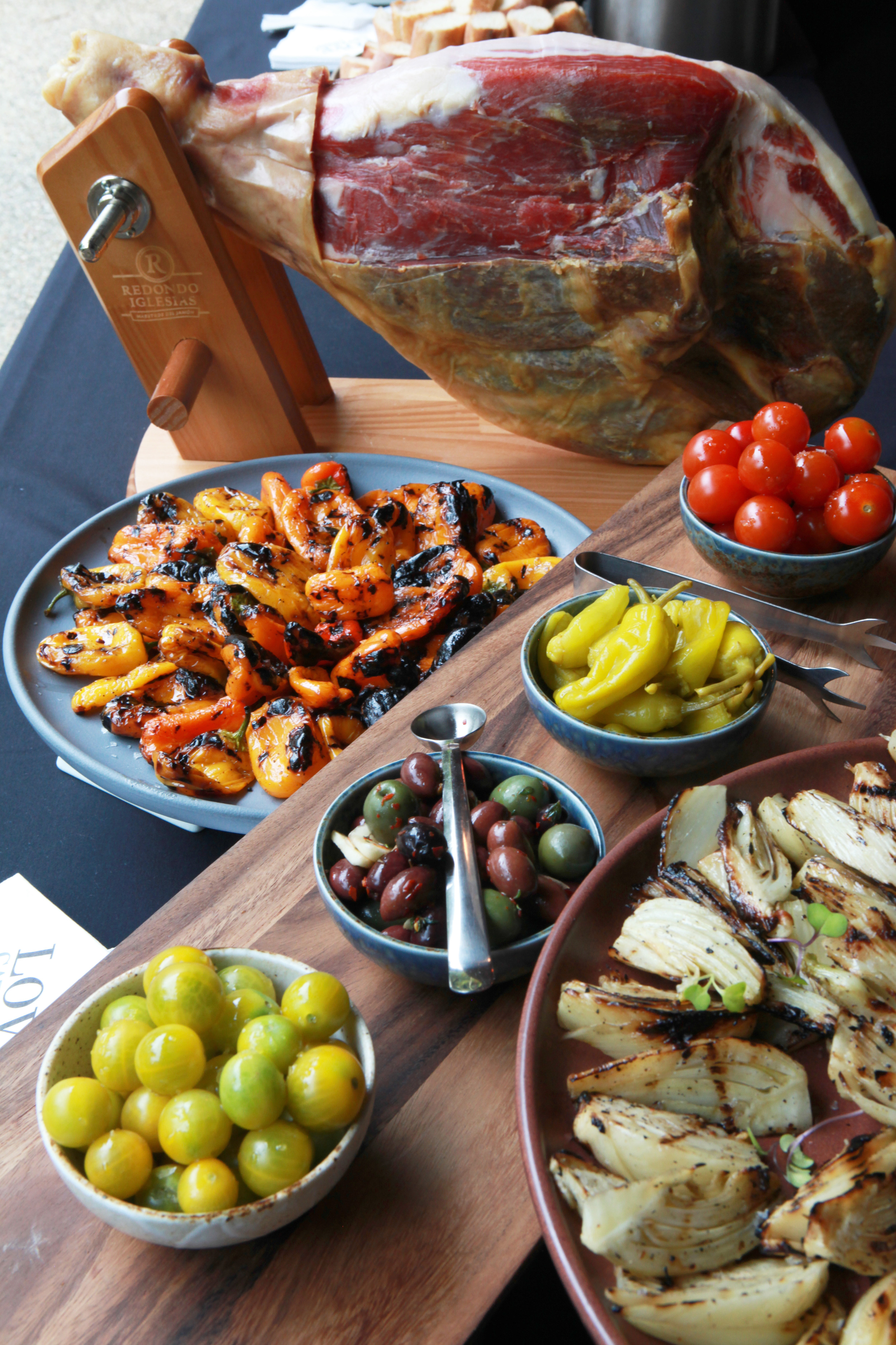 Tapas Catering1