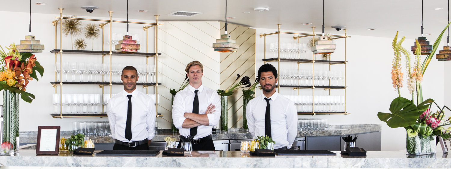 Love Catering | Los Angeles Event, Experiential Marketing