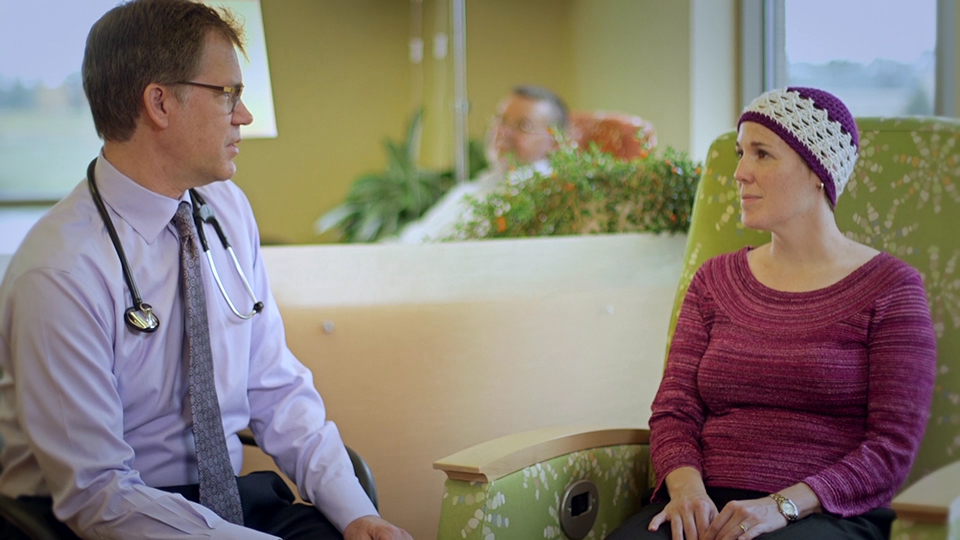 Illinois Cancer Care: TV Spot