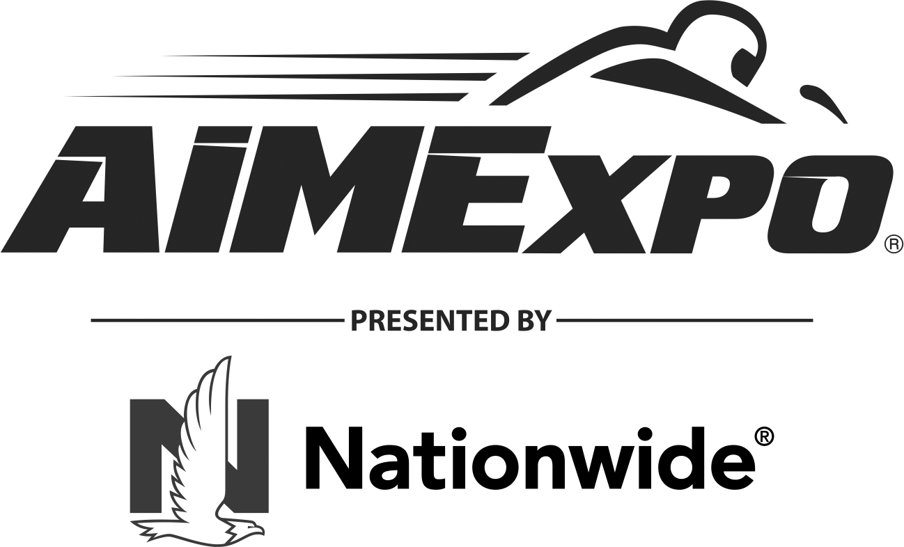 AIMExpo presented by Nationwide