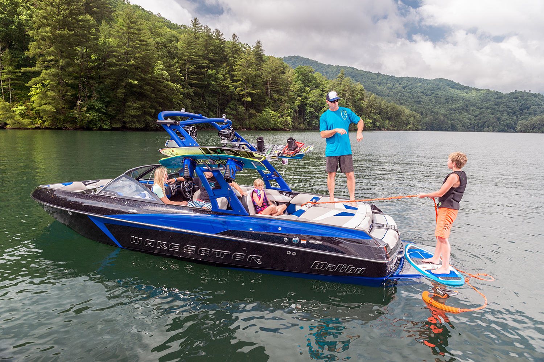 Malibu Boats Family
