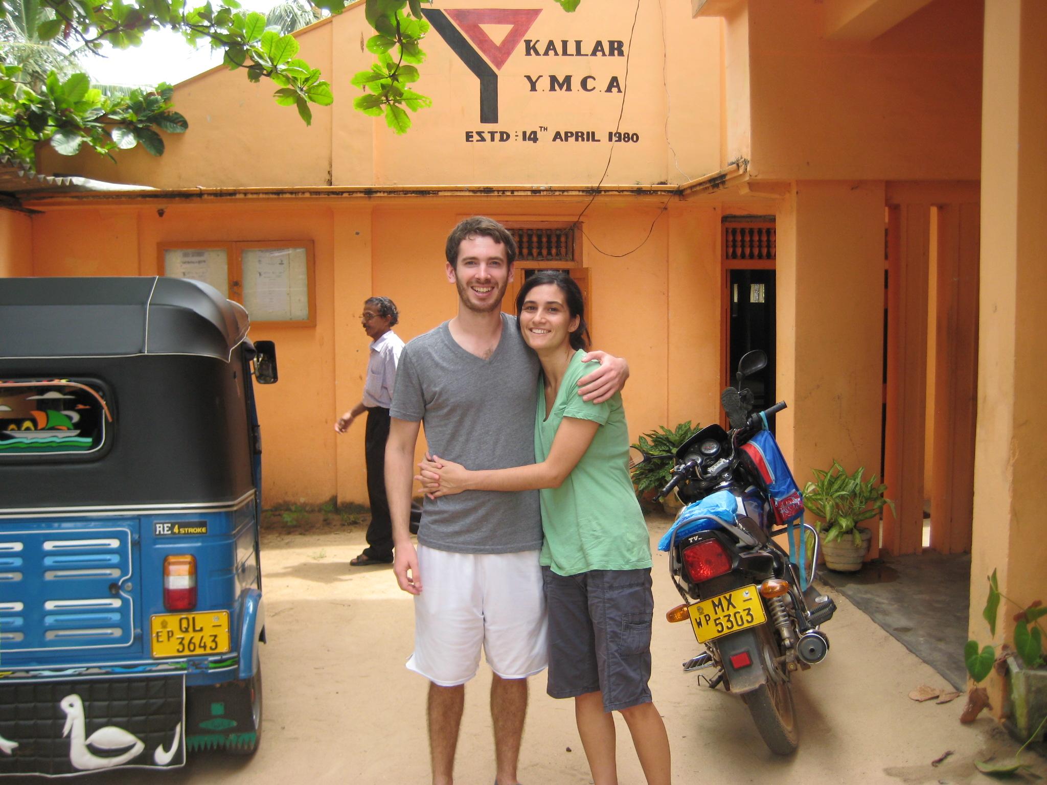 2009: YMCA, Kallar