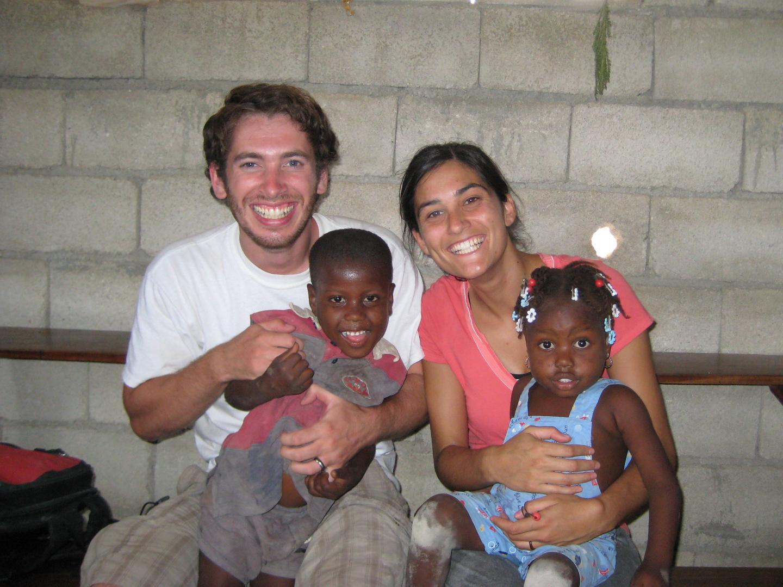 2007: Haiti