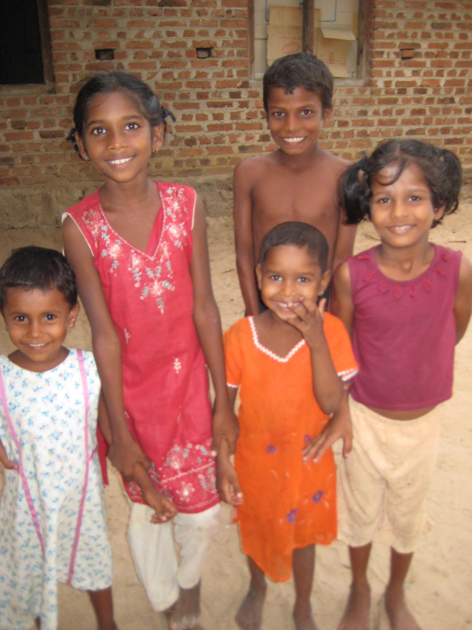 2009: Beautiful Children