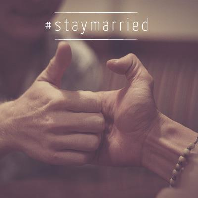 #staymarried Interview