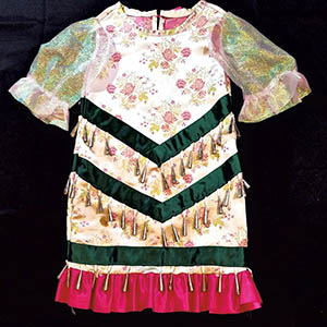 Alnobak: Wearing Our Heritage