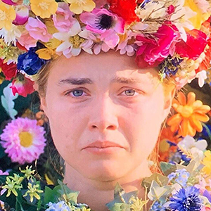 The White Pain and Catharsis of  Midsommar