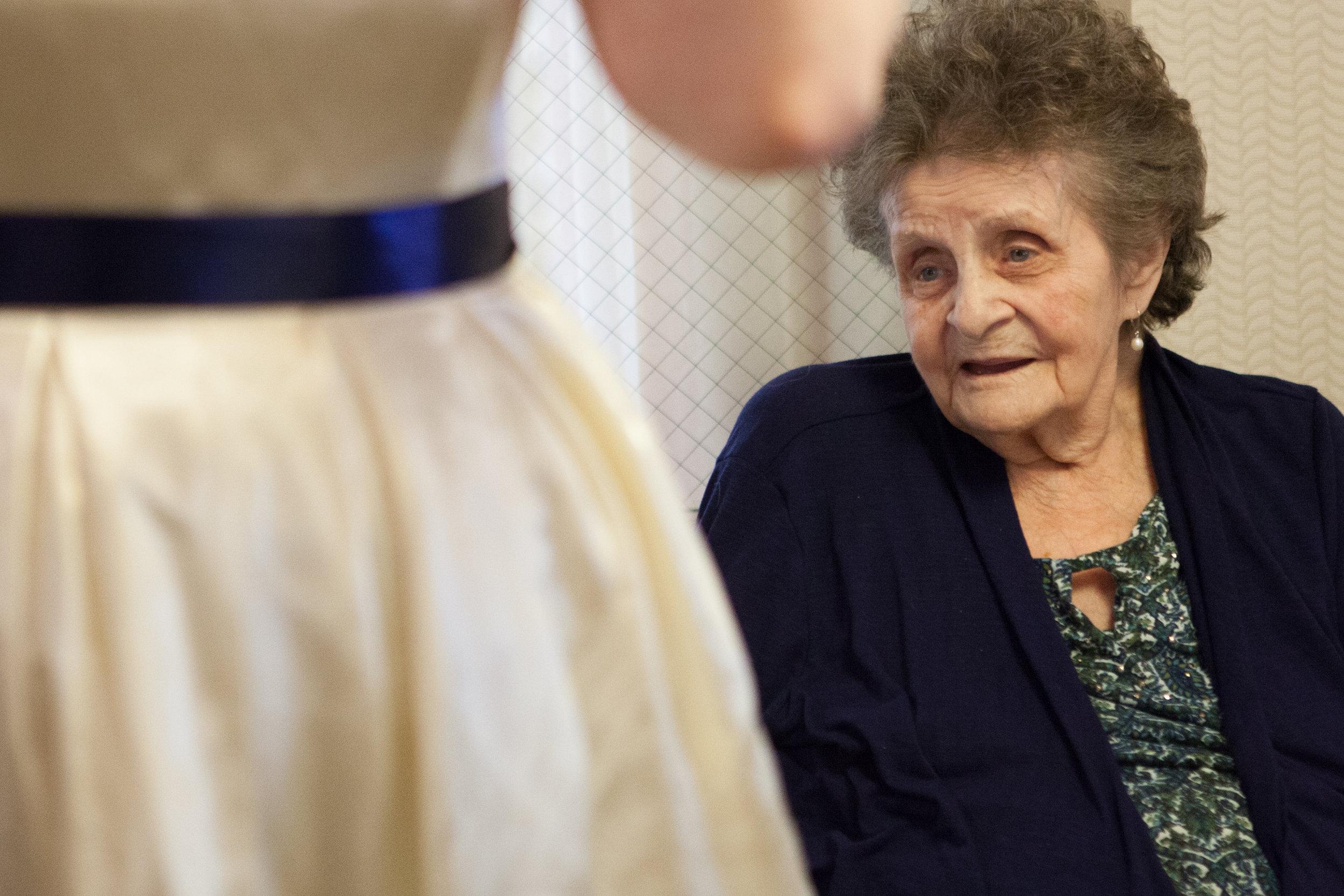 Grandmas Wedding Dress