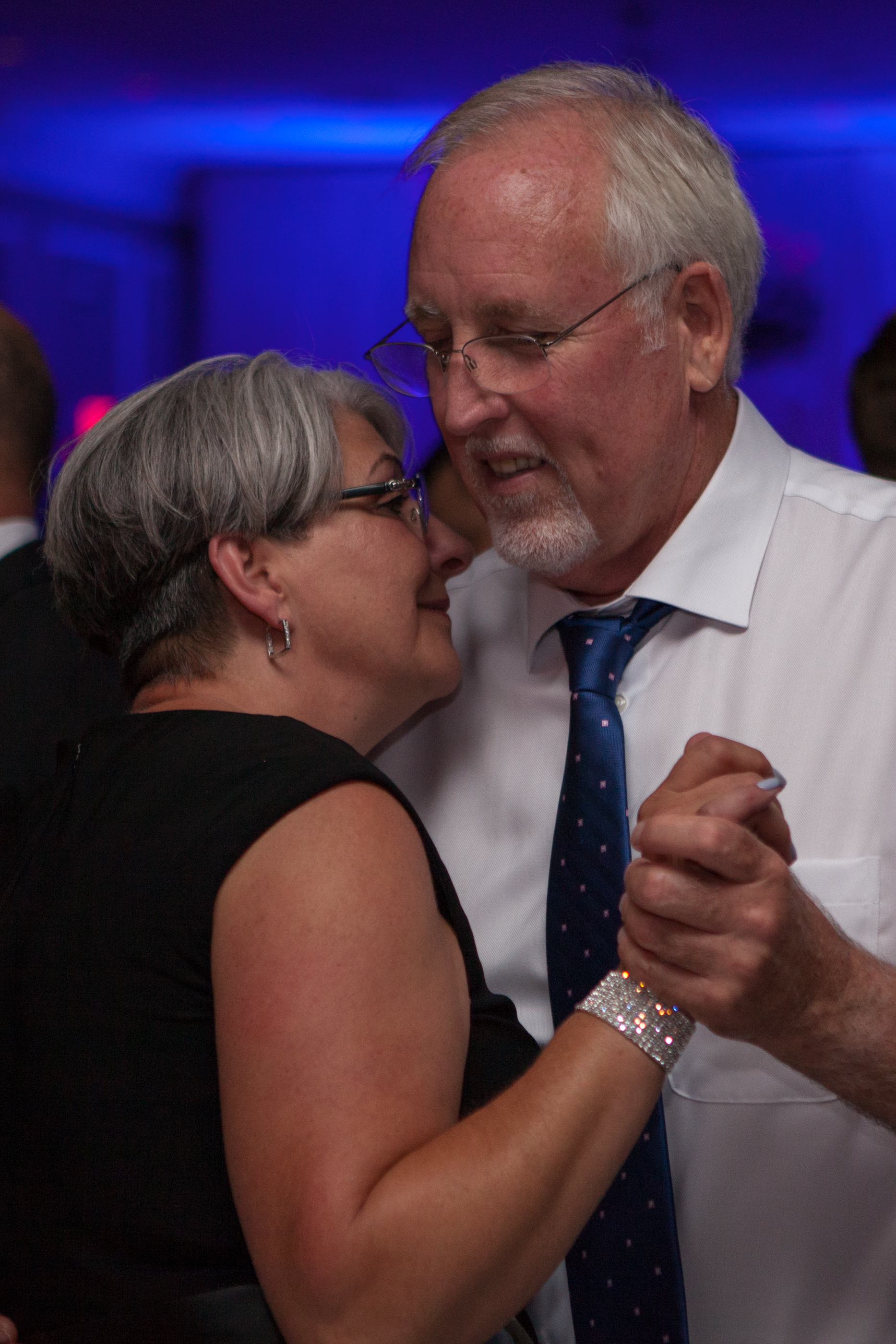 Brides Parents Dance
