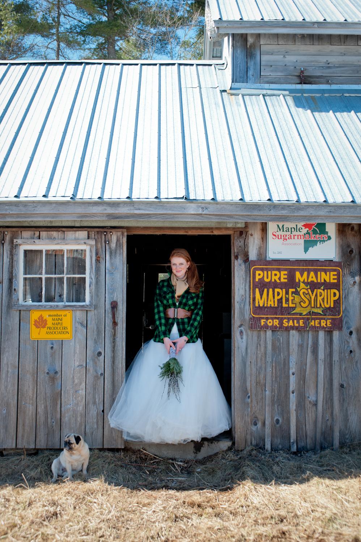 Maine Seasons Events Maine Maple Wedding photo Sharyn Peavey.jpg