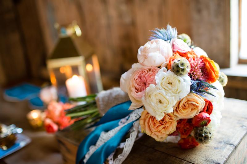 Maine Seasons Events bouquet Flora Fauna photo emilie, inc..jpg