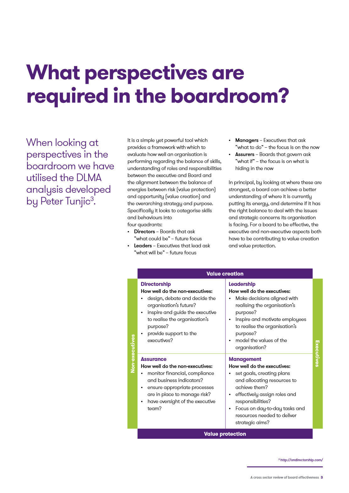 - Source: http://www.grantthornton.co.uk/insights/the-board-creating-and-protecting-value/