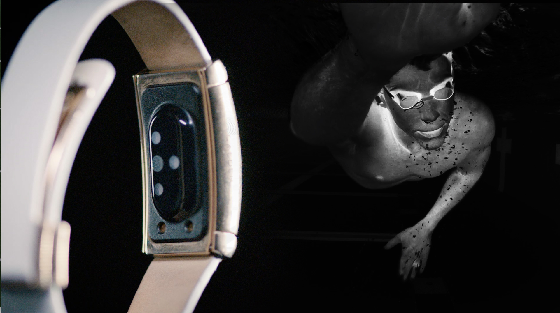 Revere La Noue collaborated with engineers and athletes to direct a commercial for a wearable biometrics company.