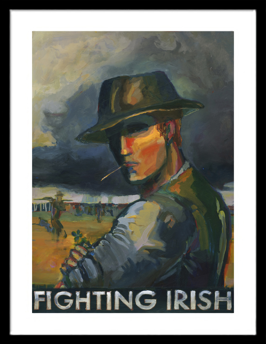 La Noue, Fighting Irish Storm.jpg