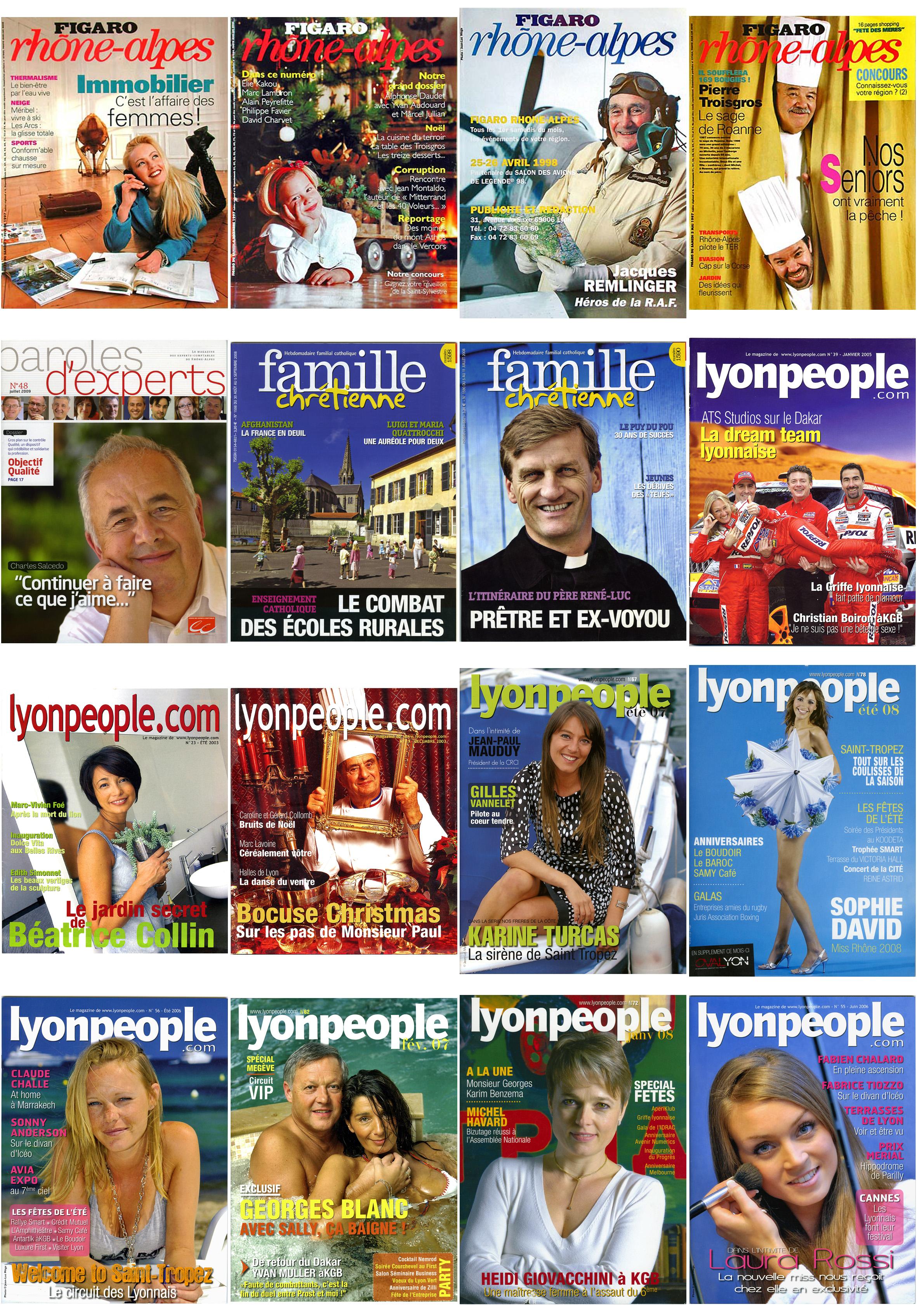 photographe lyon people