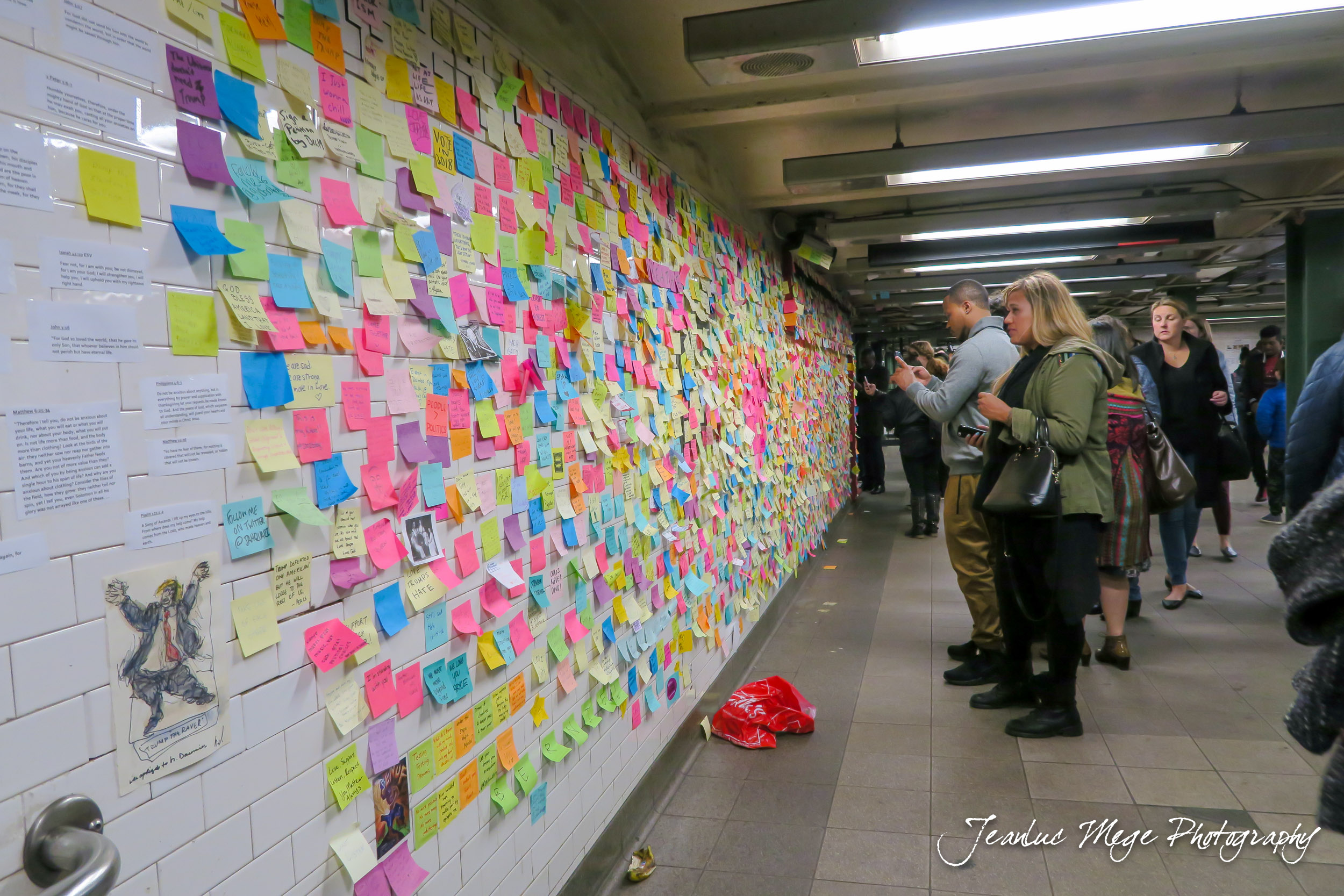 Love Wall Trump Union Square Nyc@jeanlucmege-0002.jpg