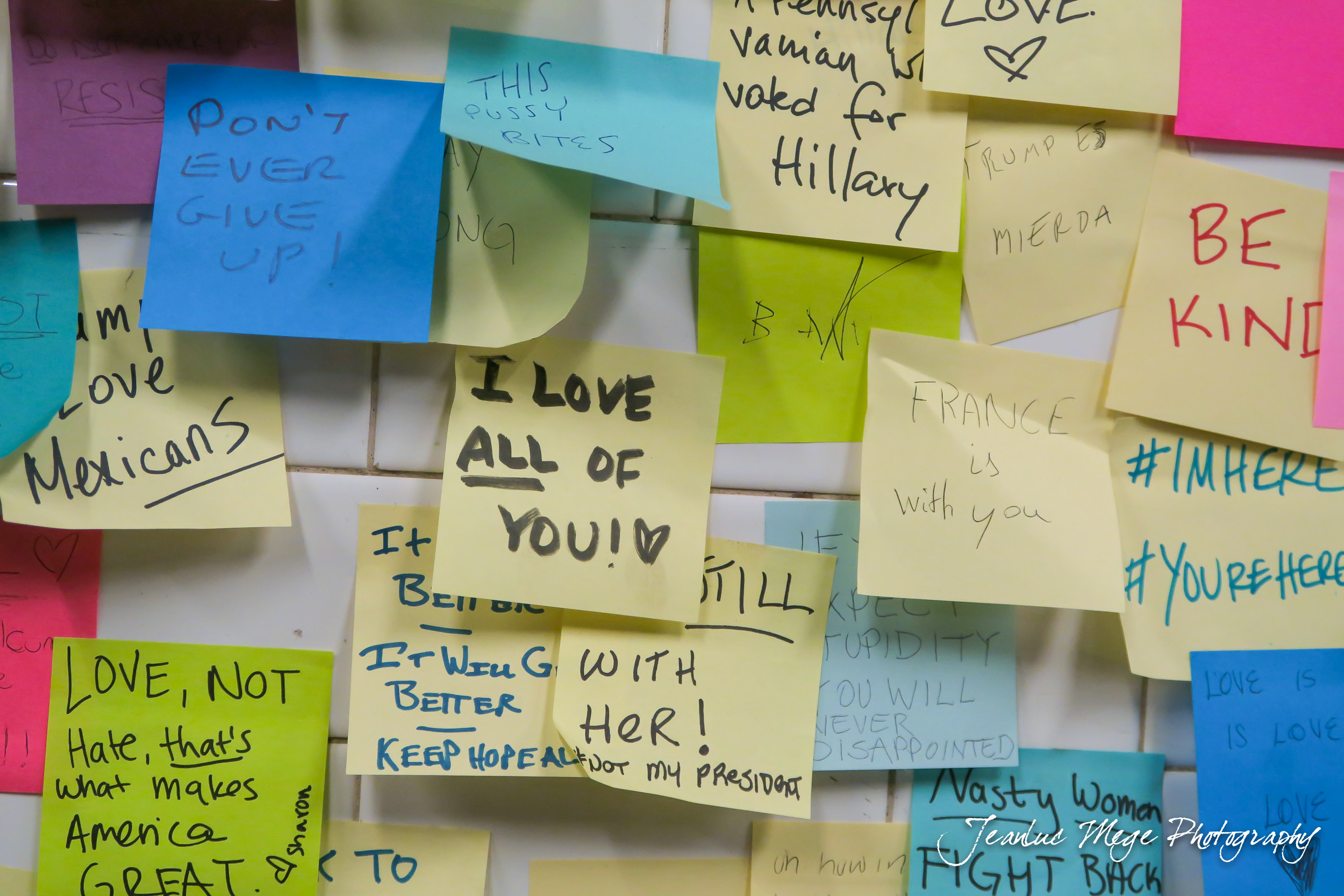 Love Wall Trump Union Square Nyc@jeanlucmege-0037.jpg