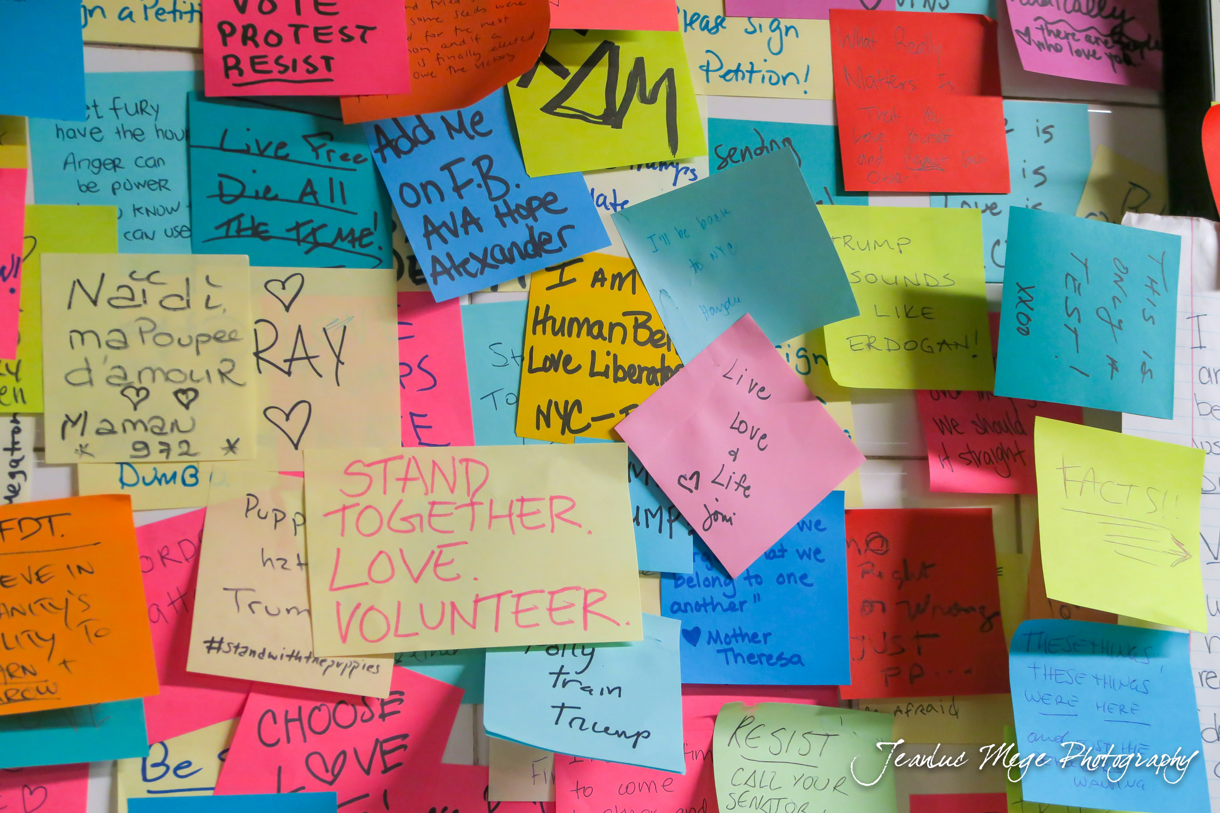 Love Wall Trump Union Square Nyc@jeanlucmege-0050.jpg
