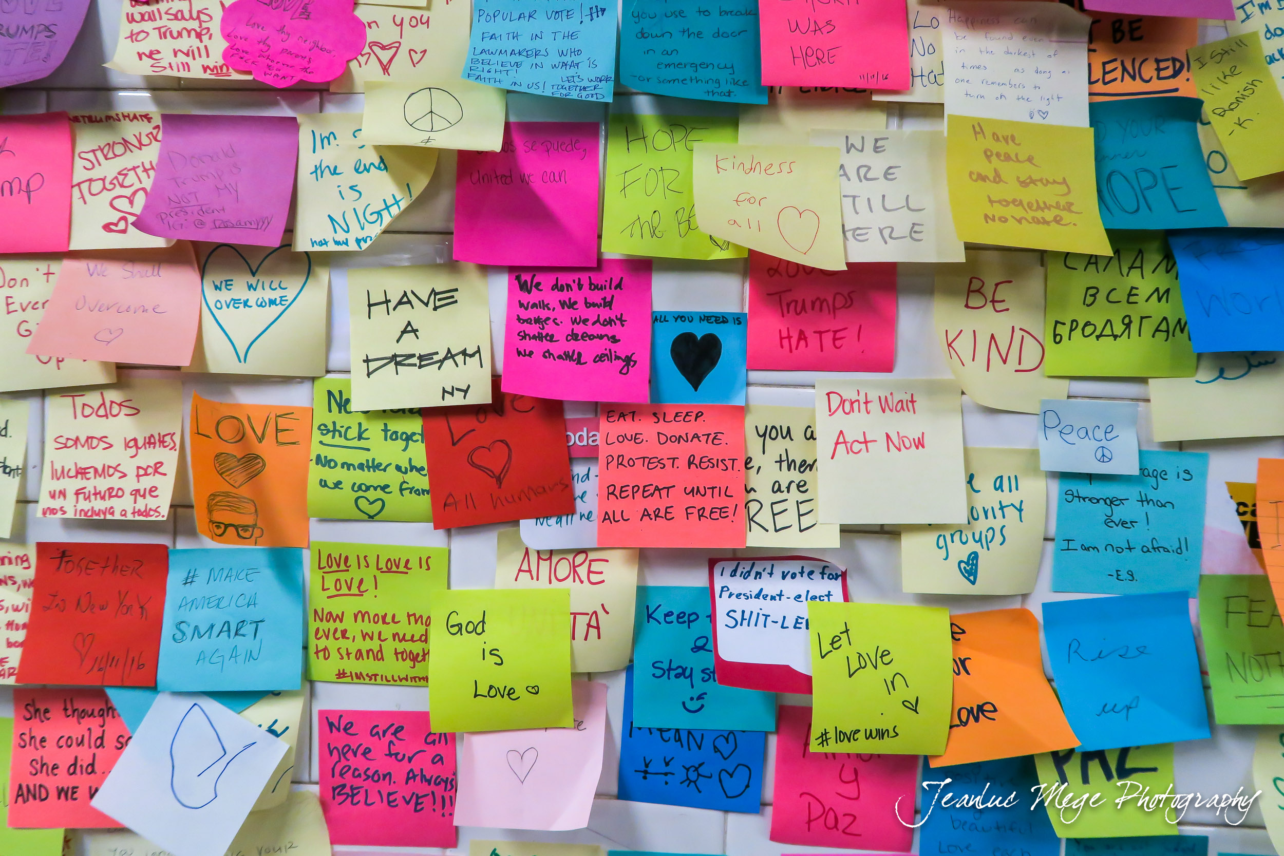 Love Wall Trump Union Square Nyc@jeanlucmege-0103.jpg