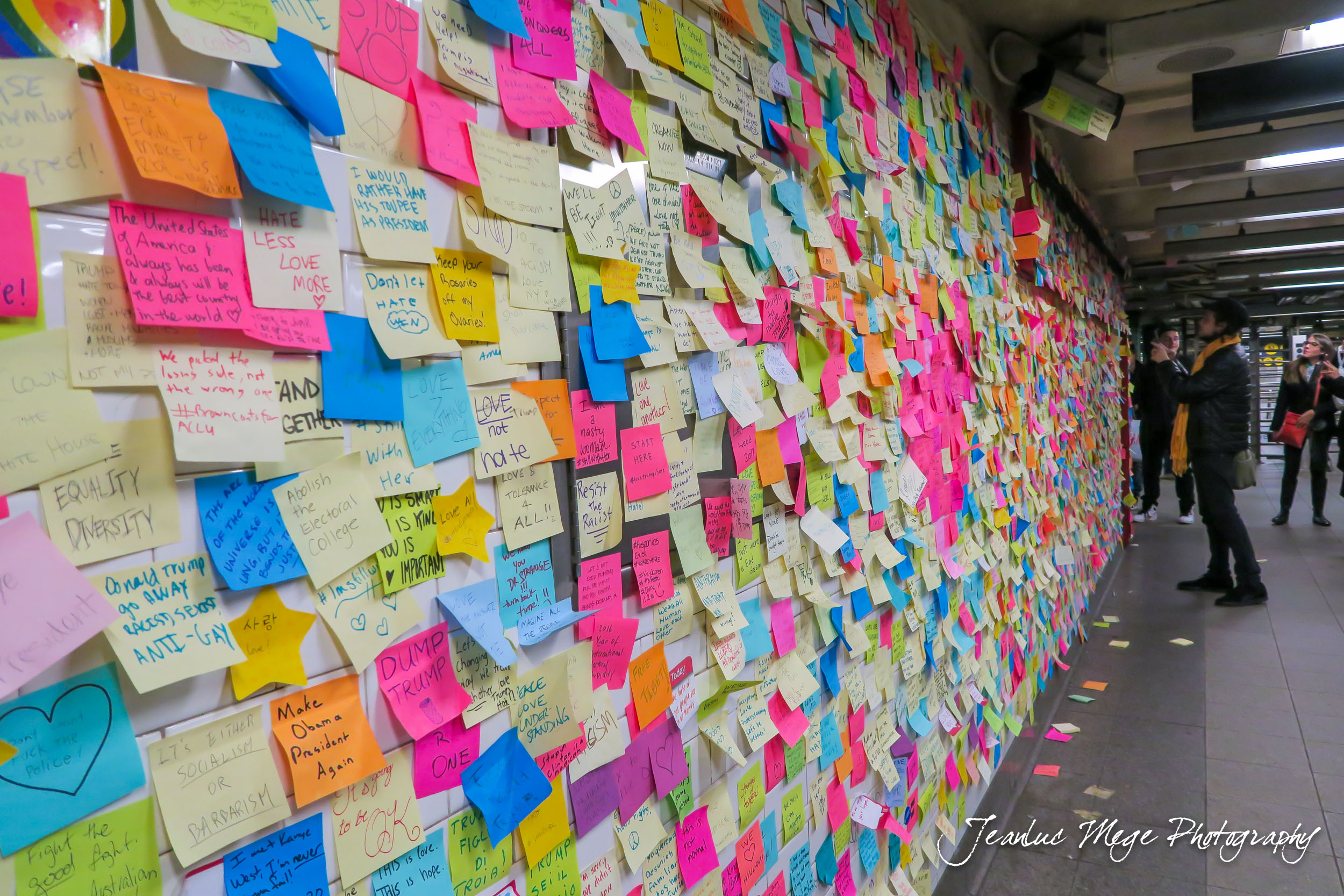 Love Wall Trump Union Square Nyc@jeanlucmege-0149.jpg