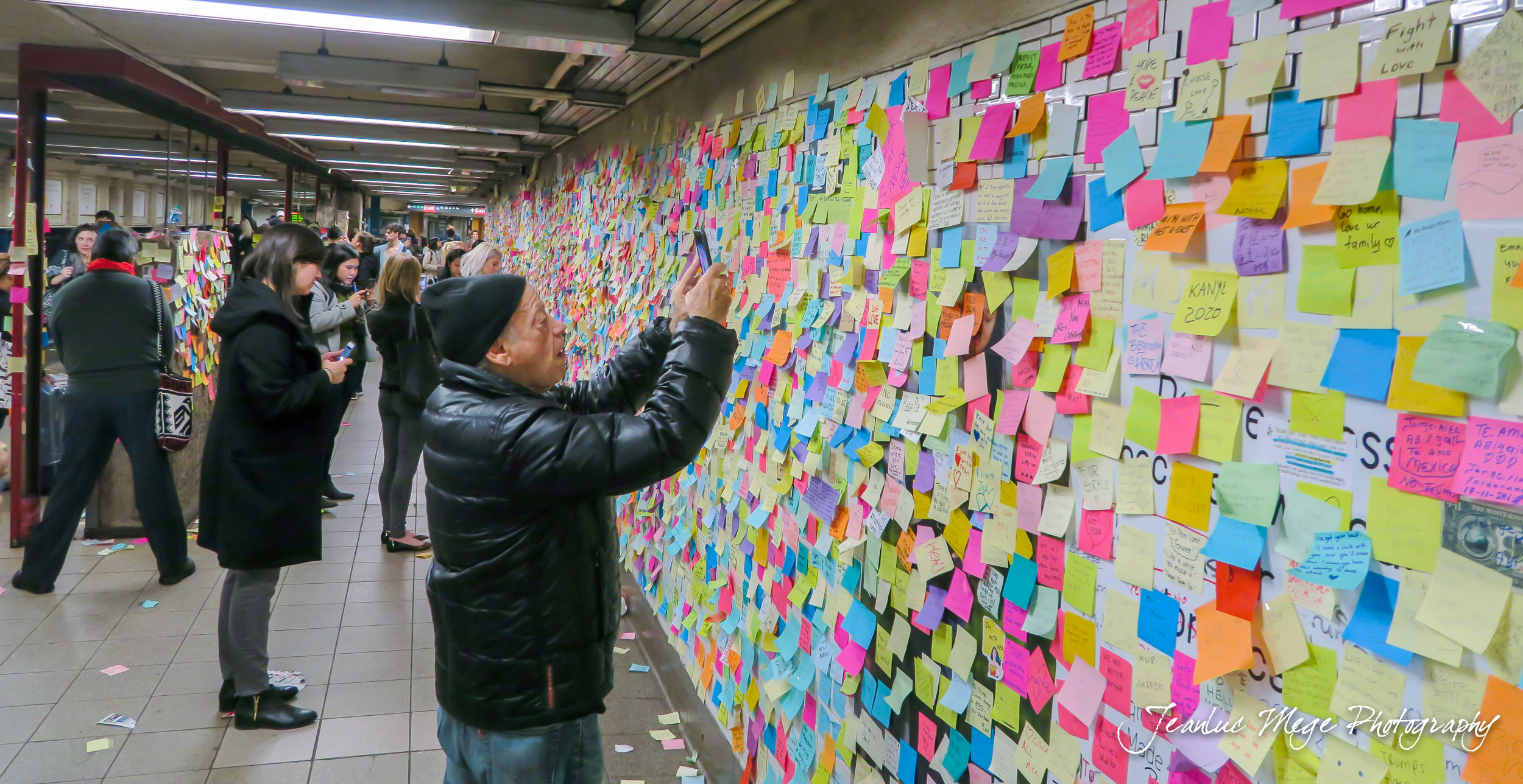 Love Wall Trump Union Square Nyc@jeanlucmege-0245.jpg